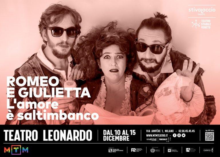 Romeo e Giulietta a Milano